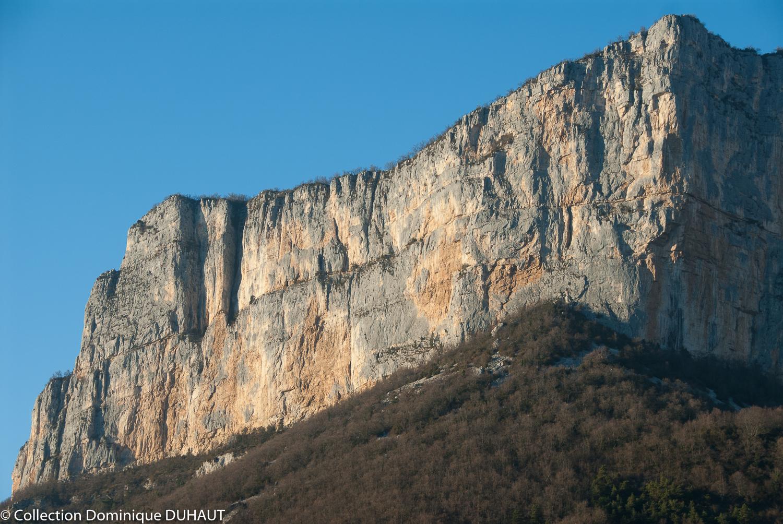 rochers de presles vercors escalade en dauphin233 france